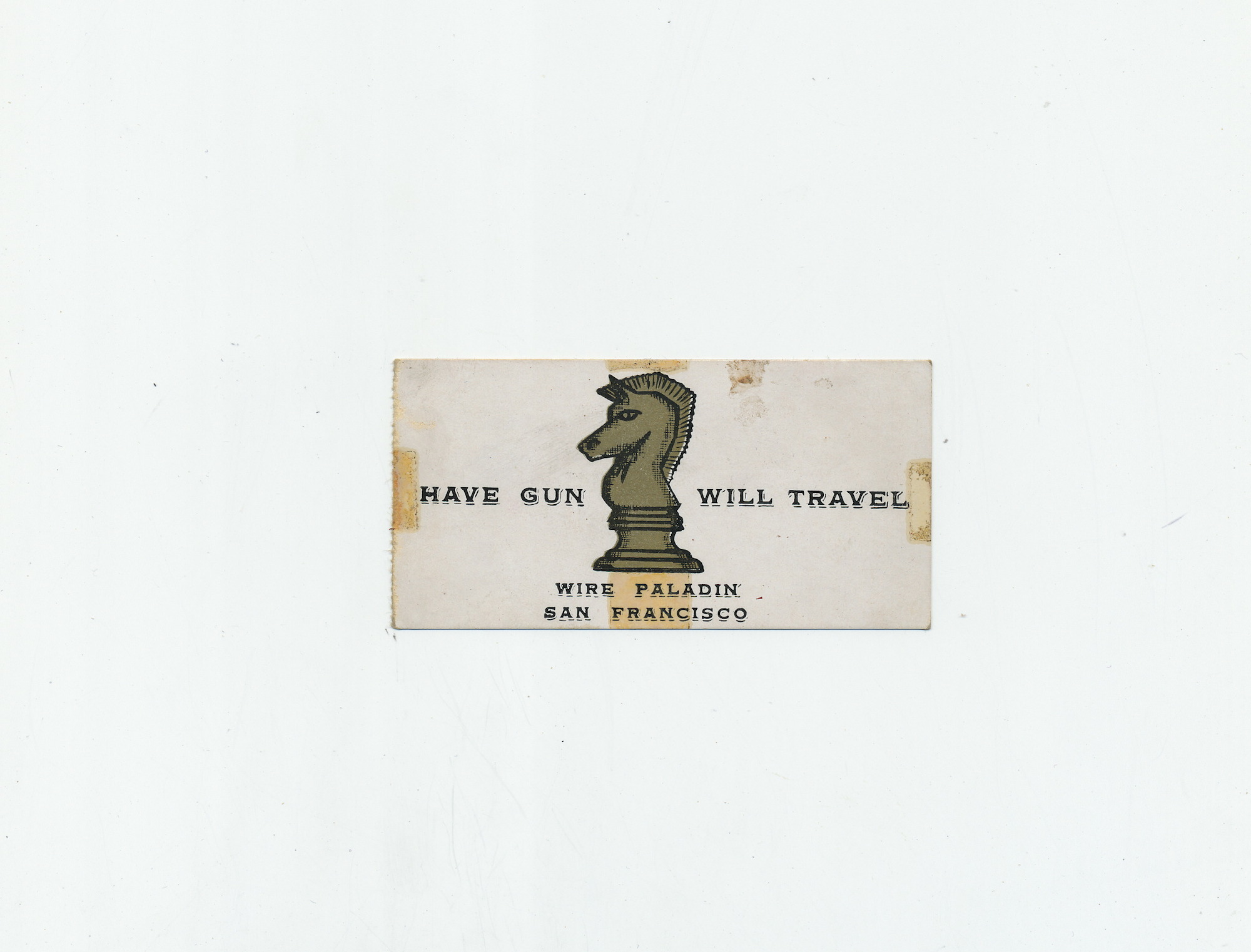 Bernard herrmann have gun will travel outstanding group bernard herrmann have gun will travel outstanding group consisting of an autograph letter signed on personalized printed stationery 4to colourmoves