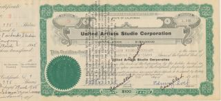 Document Signed, oblong folio, March 2, 1928.